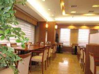 オアーゼ扇町 食堂