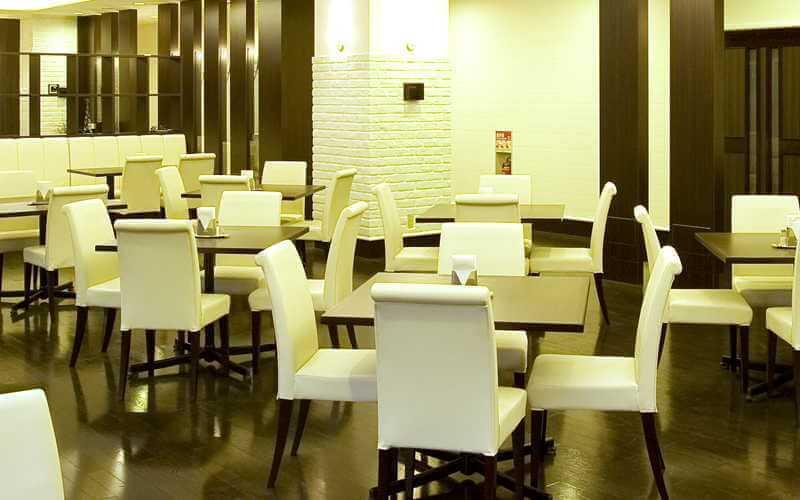 ラ・メール北大阪 食堂