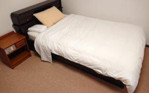 アローンズ大阪 寝具一式付き