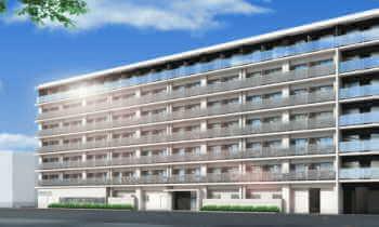 新大阪 家具付き賃貸